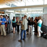 2016 SEA-PHAGES Symposium Poster Session - VCU Poster
